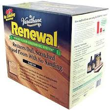 Varathane Renewal Floor Refinishing Kit 10 varathane renewal floor refinishing kit basic coatings