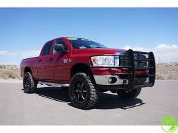 2009 Dodge Ram 2500 SLT For Sale In Albuquerque, NM | Stock #: 13604F