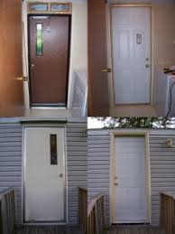 Outswing doors mobilehomerepair