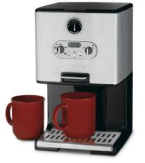 Coffee On DemandTM 12 Cup Programmable Coffeemaker