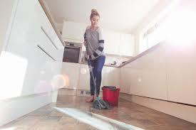 Steam Mop Unsealed Laminate Floors by Swiffer Wetjet Wood Floor Mop Review