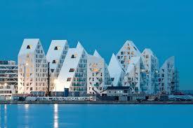 100 Jds Architects JDS Project The Iceberg Architecture Design