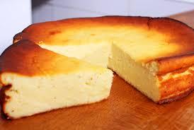 eiweißreicher käsekuchen mit quark und ohne boden