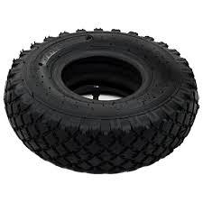 100 Truck Tubes VidaXL 2 Tyres 2 Inner 3004 260x85 For Sack Wheel