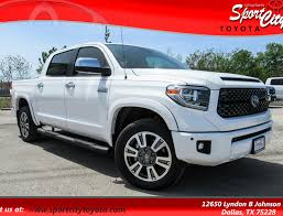 2018 Toyota Tundra For Sale In Dallas, Texas >> 199483736 | GetAuto.com Intertional 4400 In Dallas Tx For Sale Used Trucks On Mack Buyllsearch Craigslist Cars By Owner Awesome Tx 2001 Terex T560 Truck Crane Crane For In Texas On Kenworth 18 Wheelers Saleporter Truck Sales Tow Wreckers Enterprise Car Certified Suvs Porter Freightliner Ccadias Isuzu Lifted Fort Worth And Jerrys Buick Gmc Ford F250 Platinum Sale
