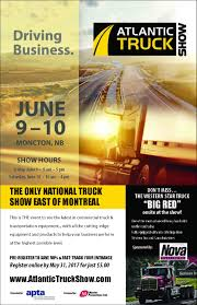 Atlantic Provinces Trucking Association | Supply Post - Canada's #1 ... Our Partners Bestpass Missippi Trucking Association Home Facebook Truck Driving Championships Motor Carriers Of Montana Commercial Northeast Community College Tdc Truckers Against Trafficking Voice Alabama Trucker 1st Quarter 2018 By Disa Selected As An Endorsed Partner The Georgia Top 10 Companies In 2017 Membership Directory Shippers Supertalk
