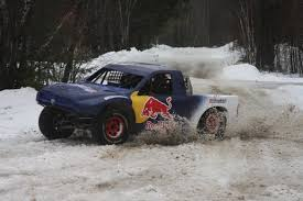 BangShift.com Red Bull Frozen Rush