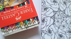 I Learned To Love Pencil Colors Started With 12 But Felt That Need More Its A Good Thing Was Able Find 48 Color Set Of