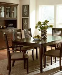 augusta dining table furniture macy s