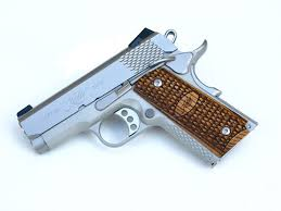 Kimber Stainless Ultra Raptor II 45ACP Guns For Sale