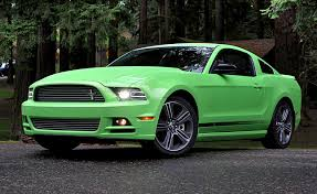 2013 Ford Mustang GT Review Car Reviews
