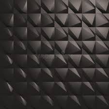 Download 3d Wall Tiles Panel Stock Illustration Of Sharp