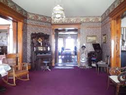 Haunted Attractions In Parkersburg Wv by Hail The Queen Parkersburg Historic Mansion Marks 120 Years