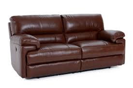 Bradington Young Leather Sectional Sofa by Reclining Sofas Ft Lauderdale Ft Myers Orlando Naples