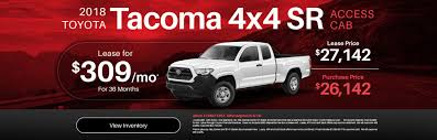New Toyota Tacoma Monroeville PA Toyota Dealership Vancouver Wa Used Car Dealer Serving Portland Or New Specials Rick Hendrick Sandy Springs In Atlanta Amazing Savings When You Lease A Tundra Georgia Vs Buy Cars Trucks Suvs In Charleston Sc Vs Nissan Best 2018 Titan Pickup Truck Fers Of Redlands Ca Aldermans Dealership Rutland Vt 05701 Tacoma Offers Clo Bert Ogden And For Sale Harlingen Tx Houston Finance Rebates Incentives Benefits Leasing Your