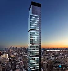 100 Rupert Murdoch Homes One Madison Luxury Penthouse 23 East 22 Street New