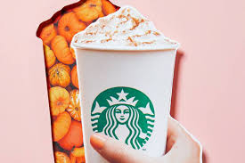 The Pumpkin Spice Latte Is A Fast Food Dessert