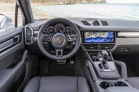 100 Porsche Truck Price 2019 Cayenne Specs Photos Within 2019