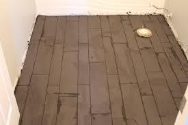 tile that looks like hardwood armchair builder build