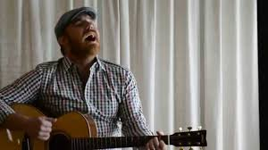 Marc Broussard At Home in Carencro Harry Hippie Bobby Womack