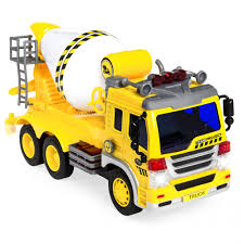 Best Choice Products 1/16 Scale Friction Powered Toy Cement Mixer ... Anand Toys Cement Mixerfriction Toy Price In India Buy Bruder Man Tgs Mixer Truck Educational Planet Cheap Find Deals On Line At Fast Lane Light Sound Toysrus Concrete Review Of The Caterpillar Man Planes Cars And Trains 116 Scale Scania Rseries Online Amazoncom Mack Granite Games Cstruction Miss Chief Battery Operated Pull Back Vehicle End 31220 1215 Pm Buybruder Tga Universe
