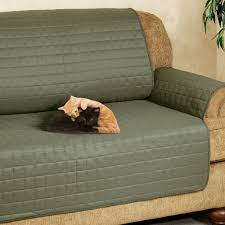 Sure Fit Sofa Covers Uk by Microfiber Pet Furniture Covers With Tuck In Flaps