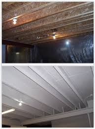 Using A Paint Sprayer For Ceilings by 51 Best Diy Ceilings Images On Pinterest Basement Ceilings