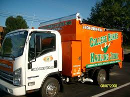 100 Junk Truck TRUCK 2 003 From College Hunks Hauling In Raleigh NC 27615