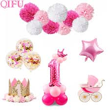 1 Year Old Birthday Party Themes For Girls Pictures Reference