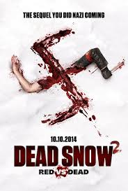 Halloween 2 2009 Castellano by Dead Snow 2 Horror Movies To See Pinterest Dead Snow Snow