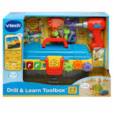 Vtech Drill & Learn Toolbox | Shopee Singapore Vtech My First Cash Register With Food Basket Toy Amazoncouk Cheap Abc Fun Learning Find Deals On Line At Push Pull Hammer Truck Toys Games Carousell Leapfrog Scouts Build Discover Tool Box Klb Presale Garage Sale Vtech Interactive Toys Compare Prices Nextag Amazoncom Drill Learn Toolbox Baby Toot Drivers Fire Engine Interactive Light Sound 38 Musthave Toddler Educational And Entertaing Classic Wooden Pound A Peg Pounding Bench Kids Submarine Tpwwwthfuntimecombabytoy For Boys