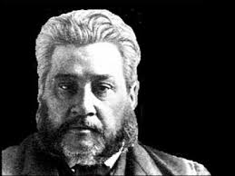 Charles Spurgeon Sermon