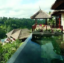 100 Ubud Hanging Gardens Resort Hotel Providing Exotic Nature And Culture