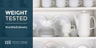 why purchase certified cabinetry kcma