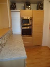 dan küche mit neff geräten in köln küchenzeilen