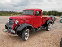 1938+Chevrolet+Pickup+Red | Rods, Rails, & Cruisers | Pinterest ...