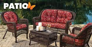 Inexpensive Patio Furniture Ideas by Patio Furniture Clearance Big Lots Big Lots Outdoor Patio