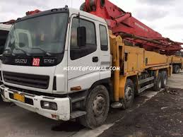 Second-hand Concrete Pump SANY Truck Pump 42m Putzmeister Pump For ... Concrete Truckmixer Concrete Pump Mk 244 Z 80115 Cifa Spa Buy Beiben Pump Truckbeiben Truck China Hot Sale Xcmg Hb48c 48m Mounted 4x2 Small Mixer And Foton Komatsu Pc200 Convey For Cstruction Pumps Pumps For Sale New Zealand Man Schwing S36 X Used Price Large Saleused Truck 28v975 Truck1 Set Small Sany
