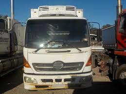 100 Hino Truck Parts GD Ranger 7 Rocklea
