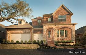 David Weekley Homes Austin Floor Plans by The Heights At Two Creeks 65 U0027 Plans Prices Availability