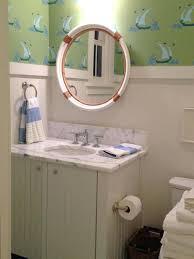 Beach Themed Bathroom Mirrors by Wall Ideas Coastal Wall Mirror Coastal Themed Wall Mirrors
