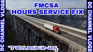 FMCSA Considers Hours Of Service Fix / VLOG - YouTube Your Guide To Hours Of Service Requirements For Commercial Vehicle Fmcsa Annaleah Mary Upcoming Events Logbook Traing Utah Trucking History Hoursofservice Rules The State Cadian Fleets Discussed During Insight User Teamsters Safety Groups Congress Dont Touch Hours Service Truckers Applaud Move Revert Pre2013 Regulations Hos Made Simple Infographic Assetworks Eld Mandate 60 70 Hour Rule Fv3 Youtube