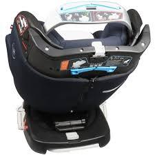 siege auto 360 renolux siège auto pivotant koriolis total black groupe 0 1 renolux pas