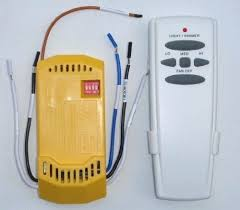 Hampton Bay Ceiling Fan Remote Control by Hampton Bay Ceiling Fan Remote Control Kit 1401