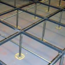 raised floor tile data center computer flooring replacement panels