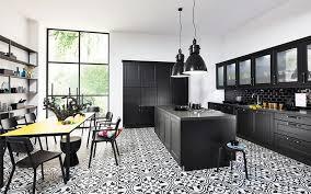 küchen in schwarz einrichten opti wohnwelt wohnmagazin