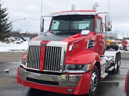 Western Star Trucks -- News