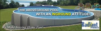 Aboveground And Inground Pool Sale