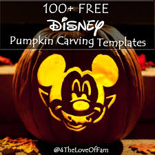 Dinosaur Pumpkin Carving Patterns by Latest In Disney 4 The Love Of Family