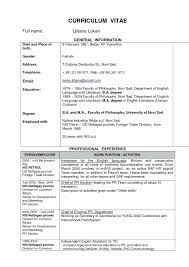 What To Write In Co Curricular Activities Resume Impressive Extra Examples For